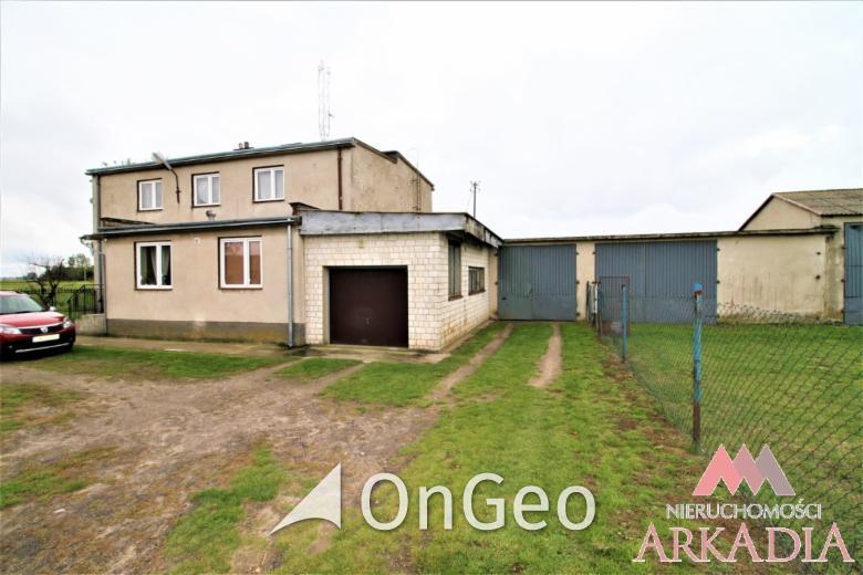 Sprzedam dom gmina Lubraniec zdjęcie18