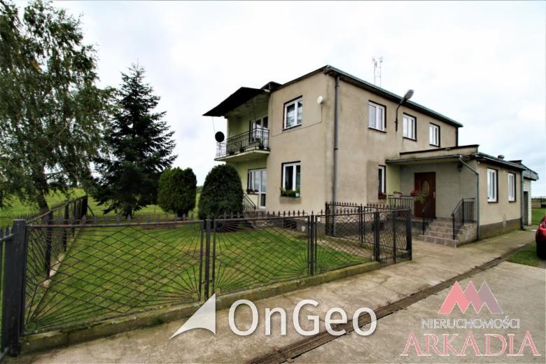 Sprzedam dom gmina Lubraniec zdjęcie17