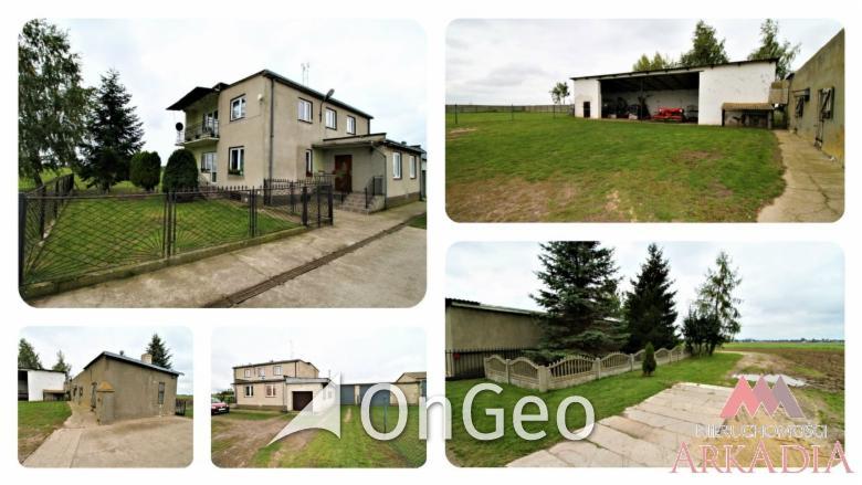 Sprzedam dom gmina Lubraniec zdjęcie19