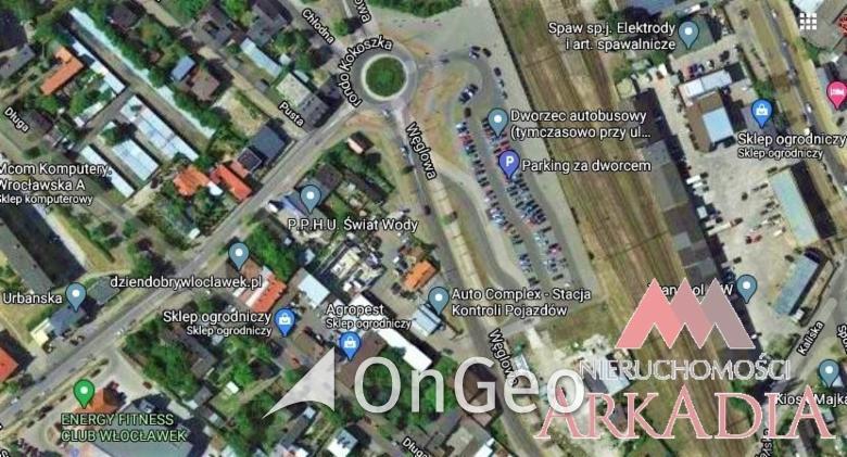 Sprzedam lokal gmina Włocławek zdjęcie15