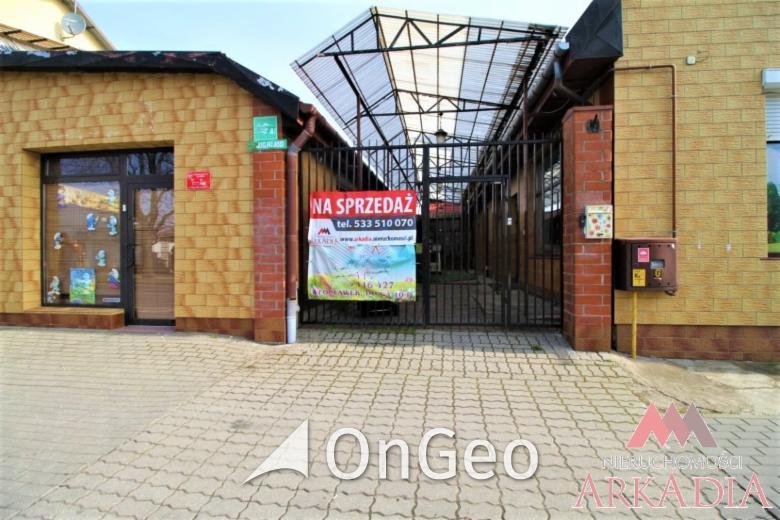 Sprzedam lokal gmina Włocławek zdjęcie17