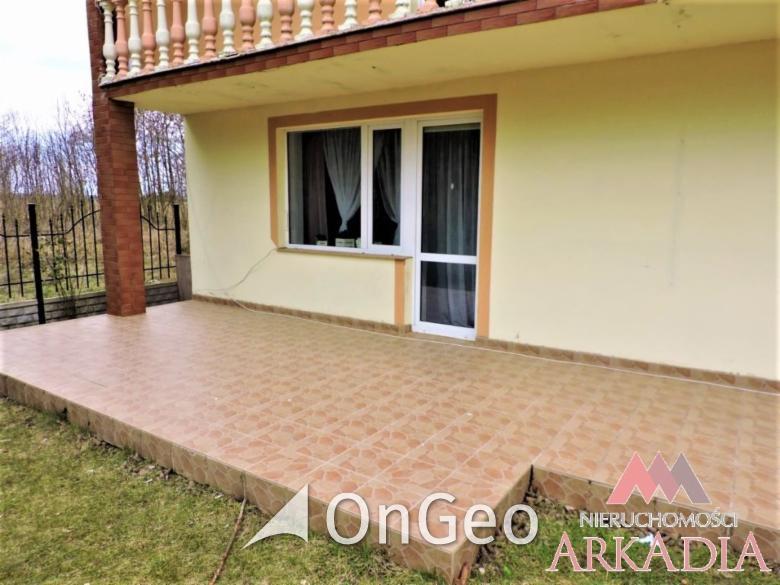 Sprzedam dom gmina Choceń zdjęcie4