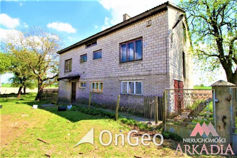 Sprzedam dom gmina Lubień Kujawski zdjęcie3