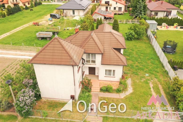 Sprzedam dom gmina Włocławek duże zdjęcie