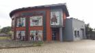 Nieruchomość  budynek usługowo-magazynowo-handlowy