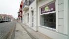 Nieruchomość Wynajmę lokal użytkowy - Łomża, Centrum