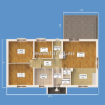 Nieruchomość Sprzedam dom - Motycz