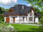 Nieruchomość Sprzedam dom - Obrowo