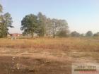 Nieruchomość Sprzedam działkę - Luboszyce