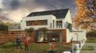 Nieruchomość Sprzedam dom - Osiny