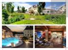 Nieruchomość Zarabiaj na wynajmie condo hotelu 8% w skali roku.
