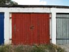 Nieruchomość Garaż