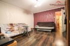 Nieruchomość Mieszkanie 3 pokoje z dużym balkonem - Mokre