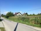 Nieruchomość Sprzedam działkę - Jawiszowice