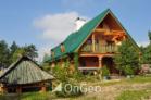 Nieruchomość Sprzedam dom - KOŃSKIE BŁOTA