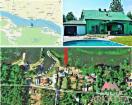 Nieruchomość Sprzedam dom - Dobiegniewo