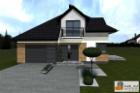 Nieruchomość Sprzedam dom - Łysiec
