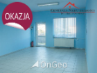 Nieruchomość Lokal użytkowy, 1p, Toruń Bielawy