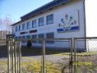 Nieruchomość Budynek b.Zakładu Opakowań w Przyborowie/Borzęcin