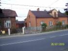 Nieruchomość Nieruchomość zabudowana w Brzesku/Solskiego
