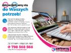 Nieruchomość Bliźniak w okolicy Gdańska, 6 pokoi