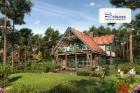 Nieruchomość Ekskluzywny dom na sprzedaż- 192,72 m2, Pluski