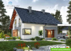 Nieruchomość Sprzedam dom - Krzyszkowice