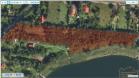Nieruchomość Działka z linią brzegową i możliwością zabudowy