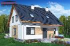 Nieruchomość Sprzedam dom - Rzgów