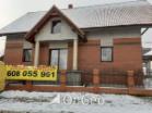 Nieruchomość Sprzedam dom - ORZECHOWO