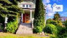 Nieruchomość Dom jednorodzinny z ogrodem, 4 pokoje, Olsztynek