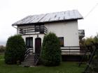Nieruchomość Sprzedam dom - WOLA OCIECKA