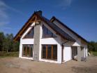 Nieruchomość Sprzedam dom - MALAWA