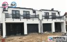 Nieruchomość Dom Juszkowo- Nowa inwestycja- Bliźniak 1