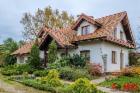 Nieruchomość Stylowy dom ze stawami w Stanisławowie - Leoncin