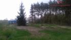 Nieruchomość Działka w lesie