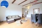 Nieruchomość Przestronny apartament z widokiem na Wisłę
