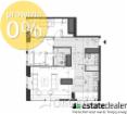 Nieruchomość 3-pokoje, 82 m2, ul. Towarowa, Wola